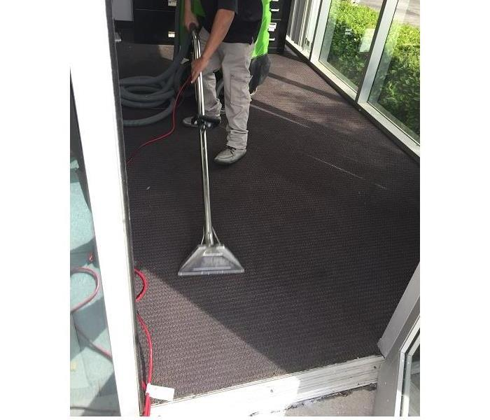 Carpet Cleaning in Rancho Cucamonga, CA