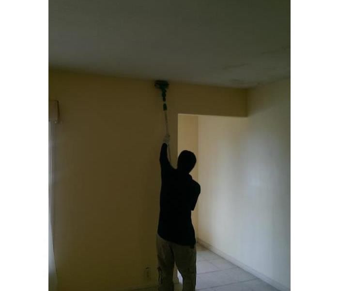 Soot Cleanup in Altadena, CA