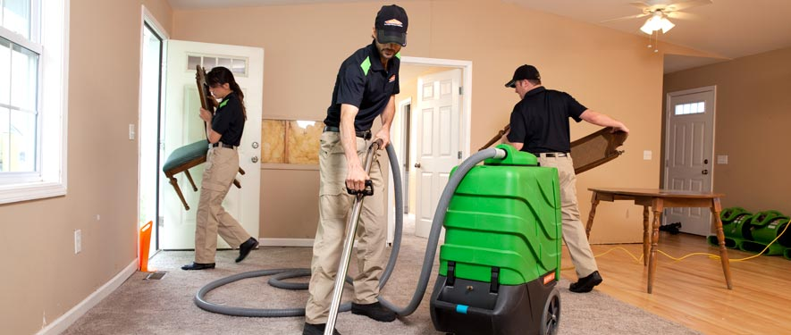 Walnut, CA cleaning services